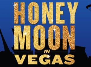 Marriott Theatre Presents: HONEYMOON IN VEGAS