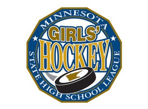 Minnesota State High School Girls' Class A Hockey Tournament
