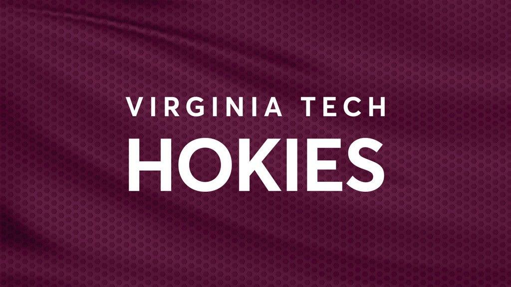Hotels near Virginia Tech Hokies College Football Events