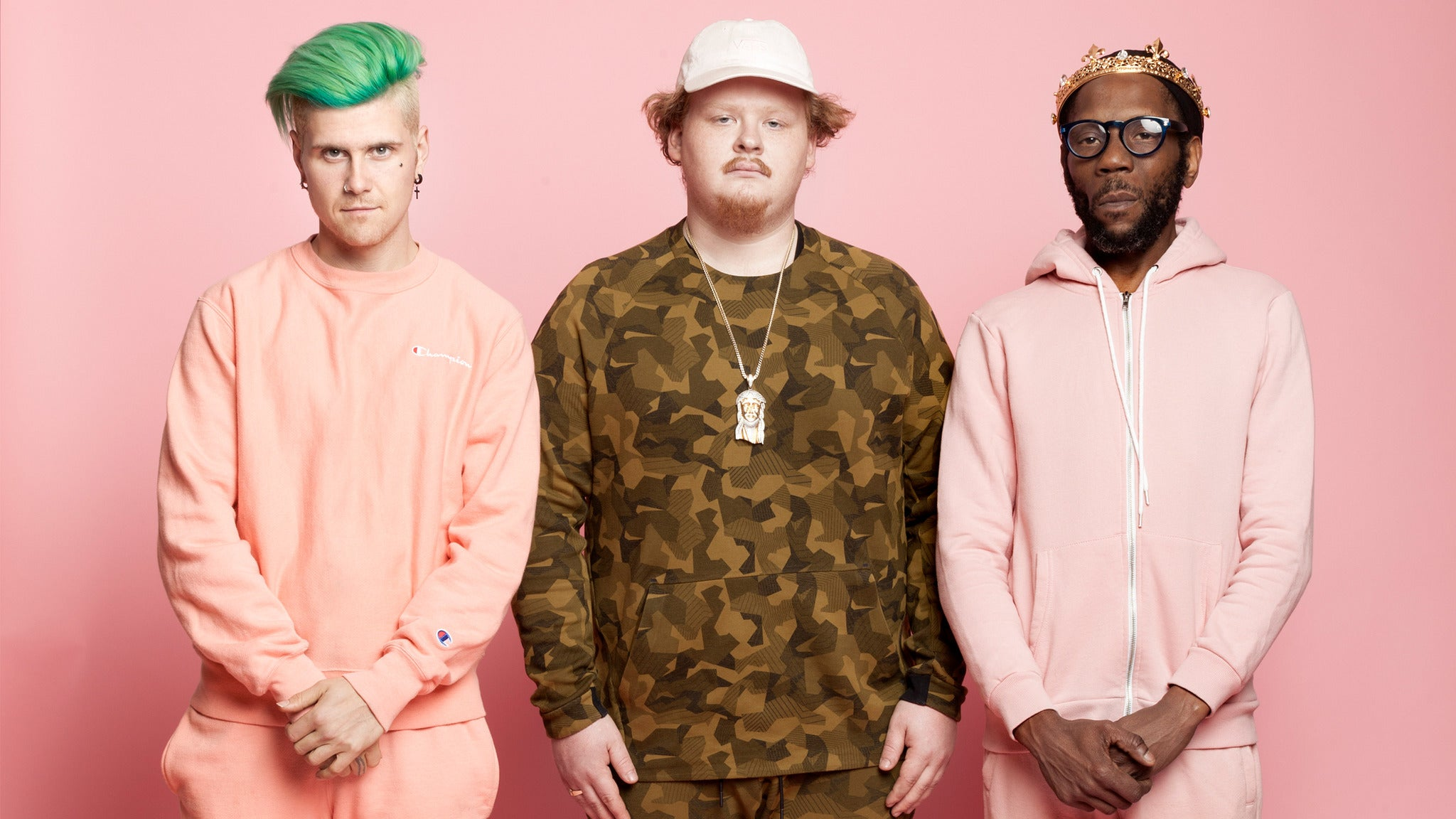 Too Many Zooz x Big Freedia presale password