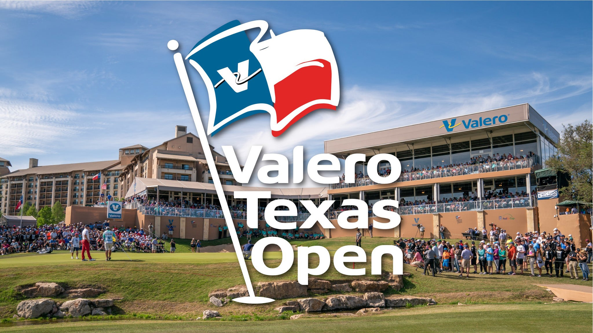 Valero Texas Open: Good Any One Day Grounds