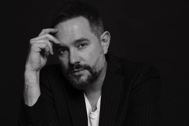 Tom Baxter An Exclusive Evening Of Stories Songs tickets (Copyright © Ticketmaster)