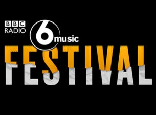 6 Music Festival - By Day: Robert Glasper, Jordan Rakei, Sudan Archive, 2020-03-07, Лондон