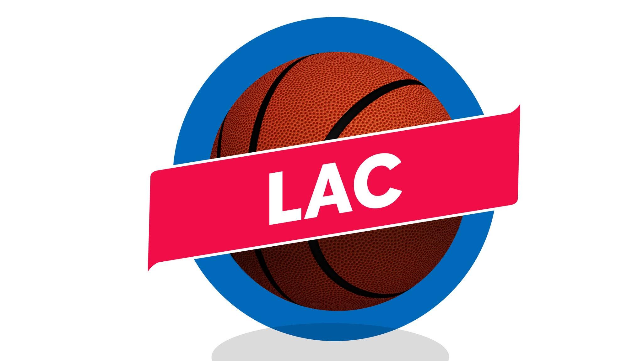 LA Clippers vs. Toronto Raptors at STAPLES Center