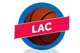 Los Angeles Lakers at LA Clippers