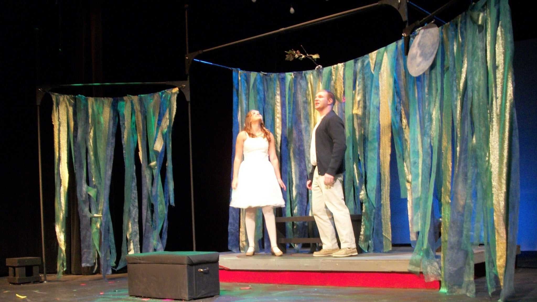 The Fantasticks at Stages - Sterling Stage