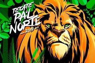 Tecate Pa'l Norte 2019 (Abono General 2 Días)