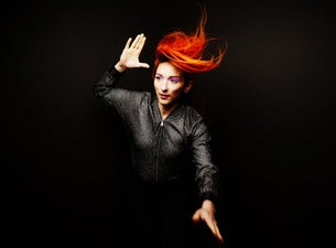 The Crocodile Presents: My Brightest Diamond W/ Ian Chang