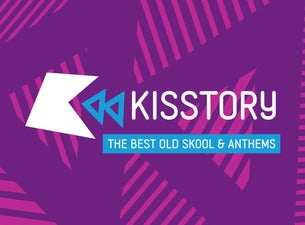 KISSTORY presents The Blast Off! Tour, 2020-03-06, Manchester