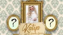 Katya & The Comedy Queens
