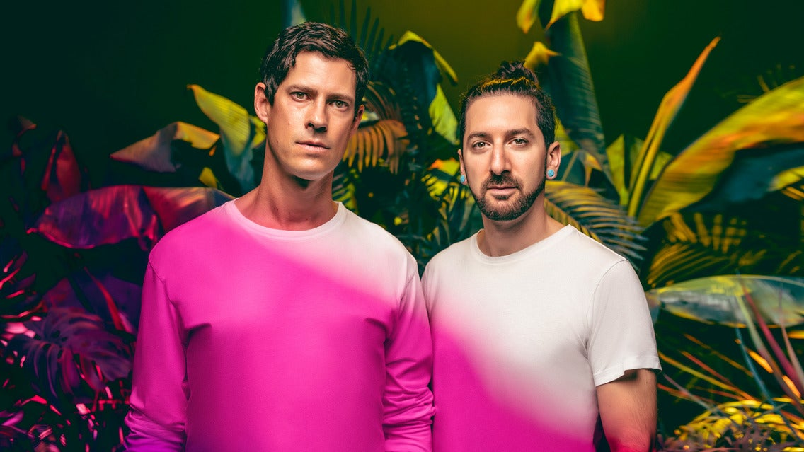 Big Gigantic - Free Your Mind 3d Experience