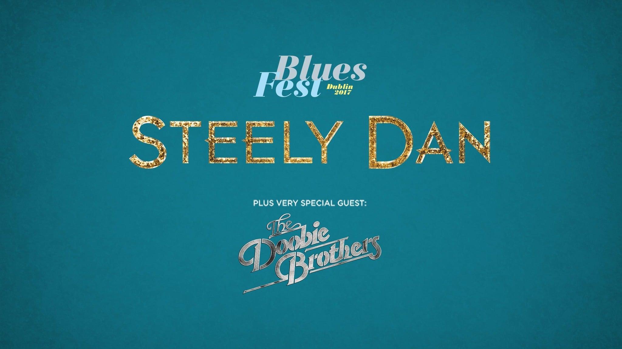 Steely Dan at Toyota Oakdale Theatre - Wallingford, CT 06492