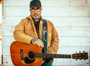 Aaron Lewis, State I'm In Tour, Acoustic Songs & Stories