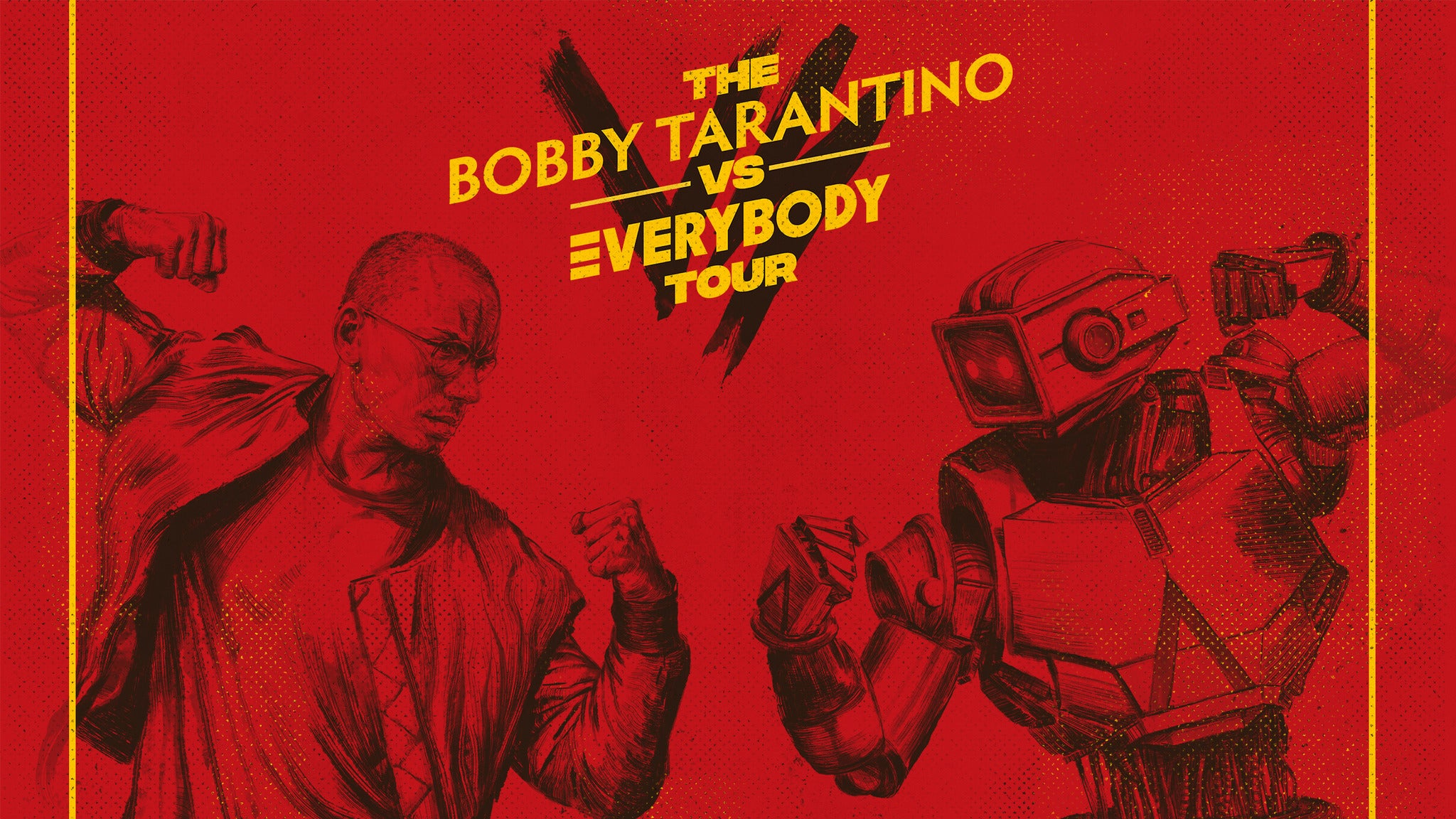 Logic Presents: Bobby Tarantino vs. Everybody Tour with NF - Irvine, CA 92618
