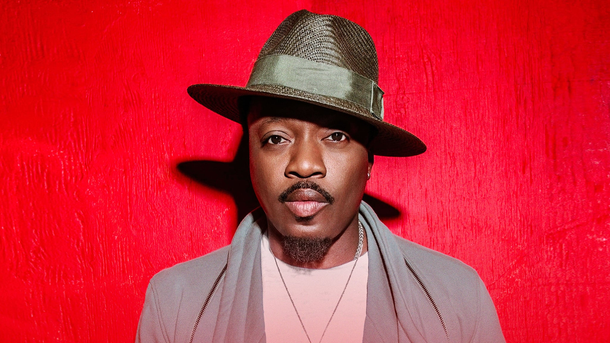 Anthony Hamilton at Paragon Casino Resort