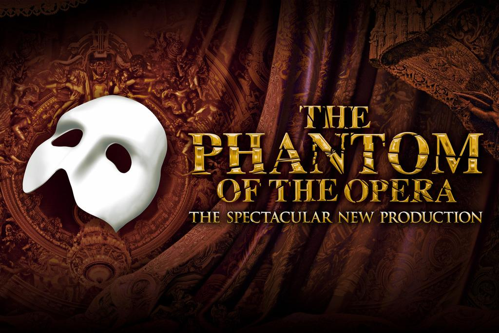 The Phantom Of The Opera (2018)