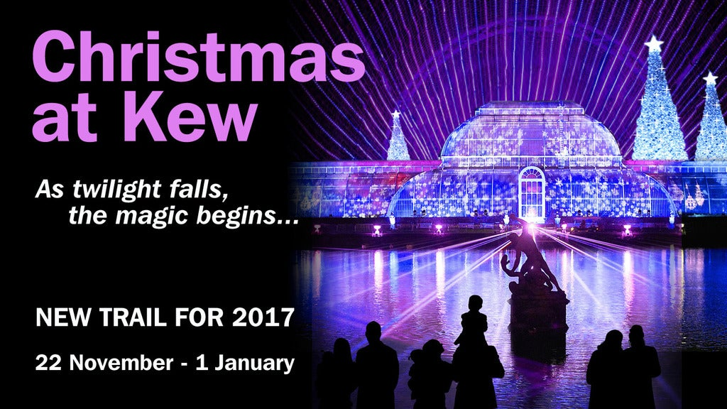 Kew Gardens Whats On Theatres Online