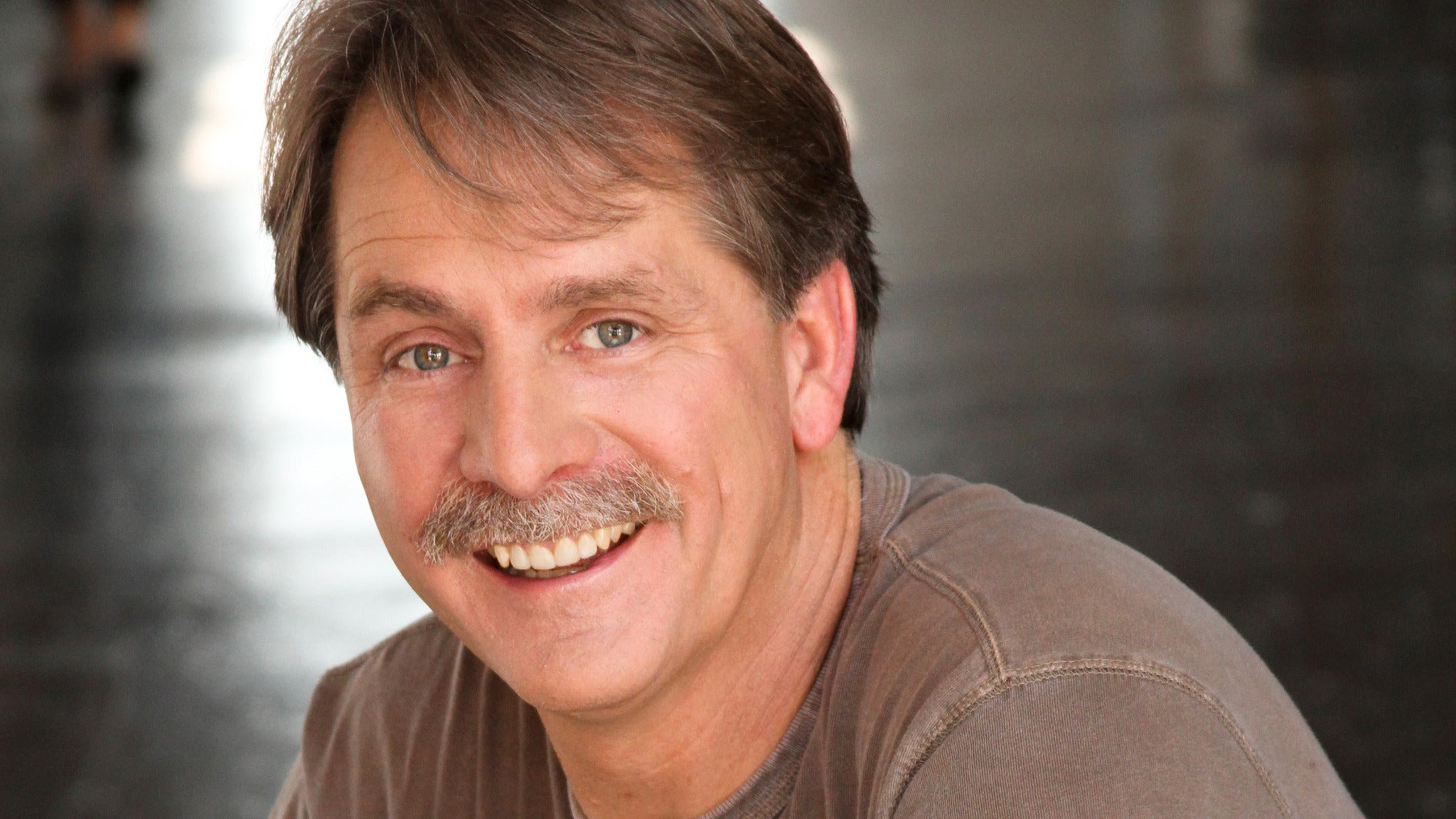 Jeff Foxworthy at Elsinore Theatre