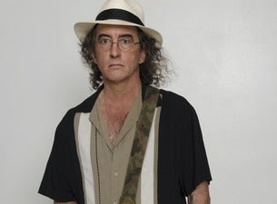 (Early Show) An Evening With James McMurtry