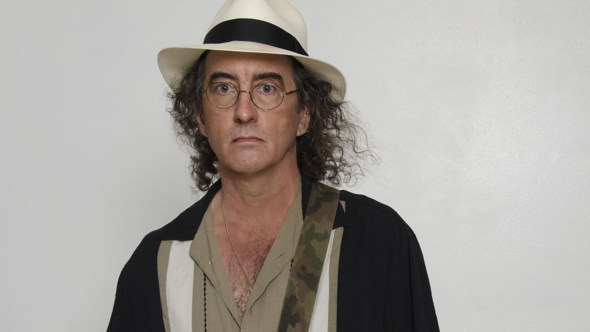 James McMurtry at Mesa Theatre & Club
