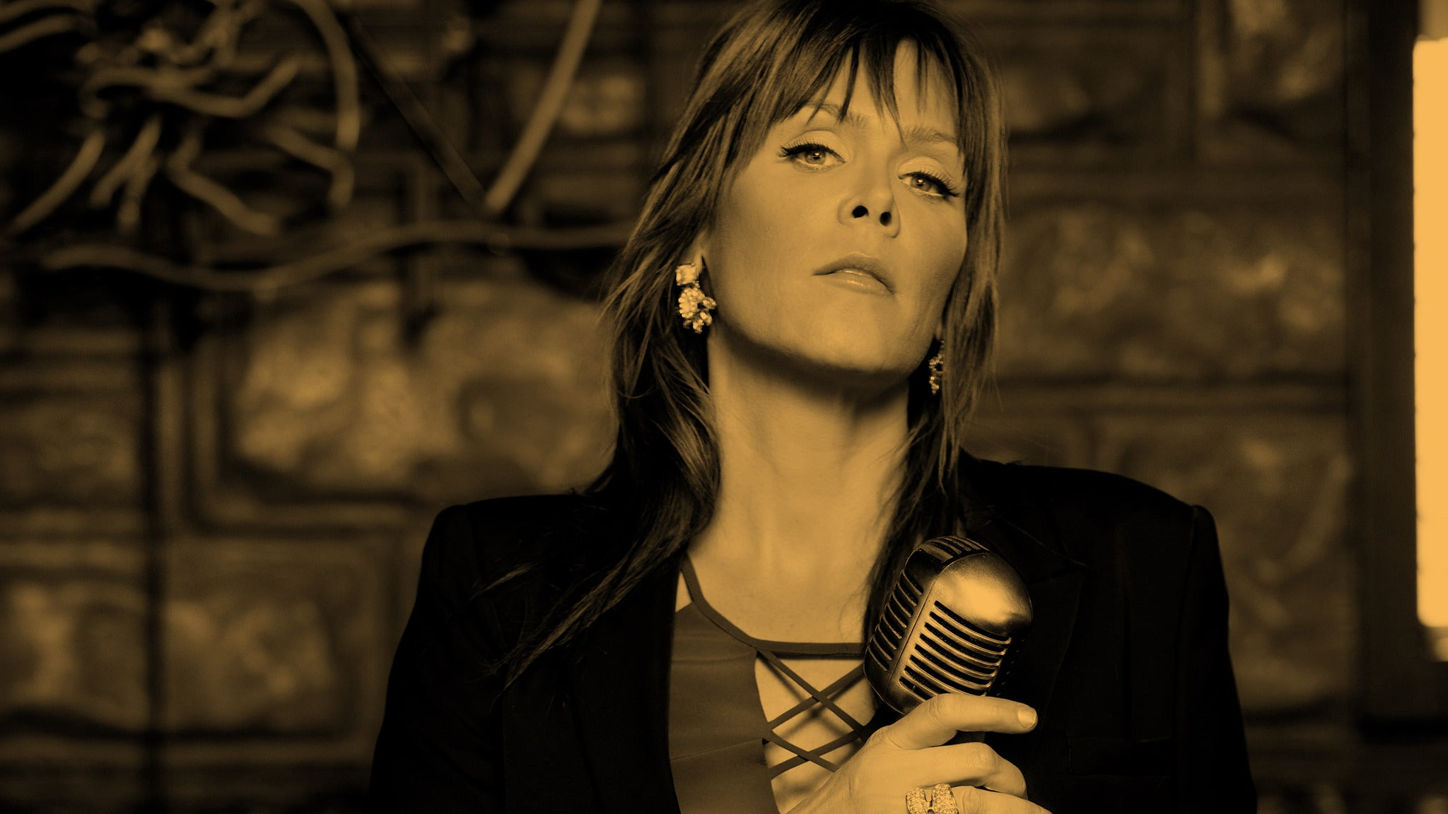Beth Hart at Egyptian Room at Old National Centre