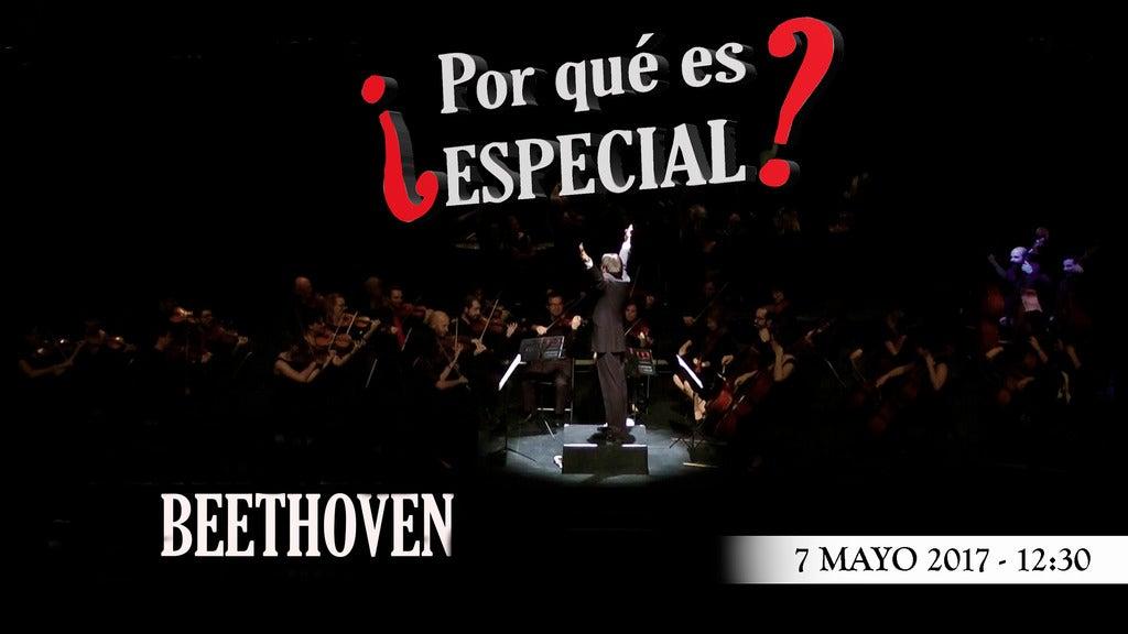 ¿Por qué es especial? Beethoven - Sinfonía Pastoral live