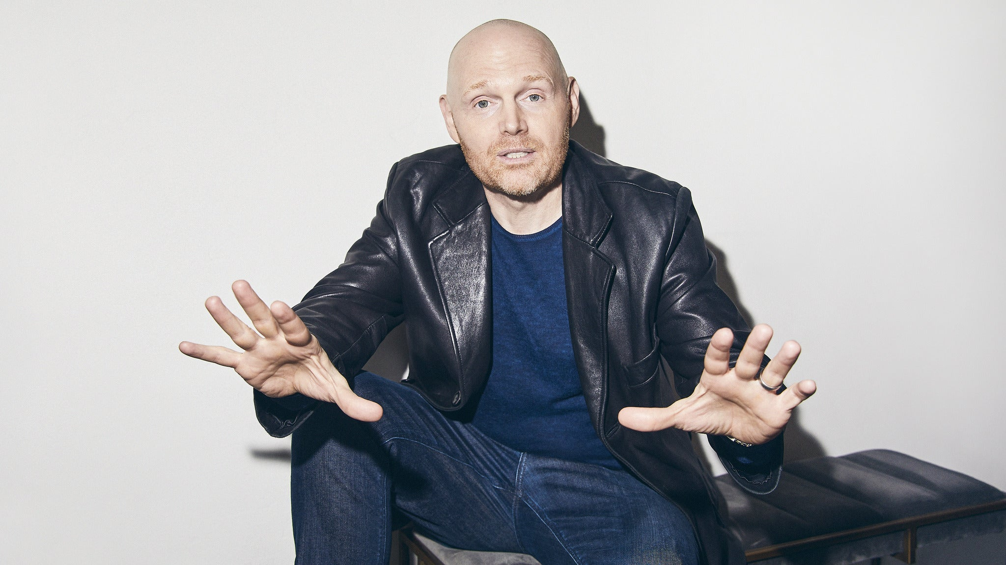 Bill Burr at Arizona Federal Theatre