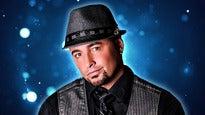 Magic Fusion Starring Robert Hall