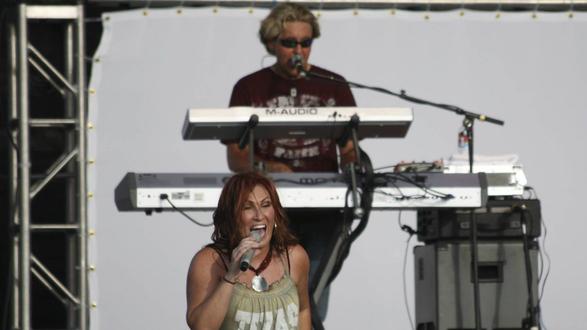 Jo Dee Messina at Golden Nugget-NV - Las Vegas, NV 89101