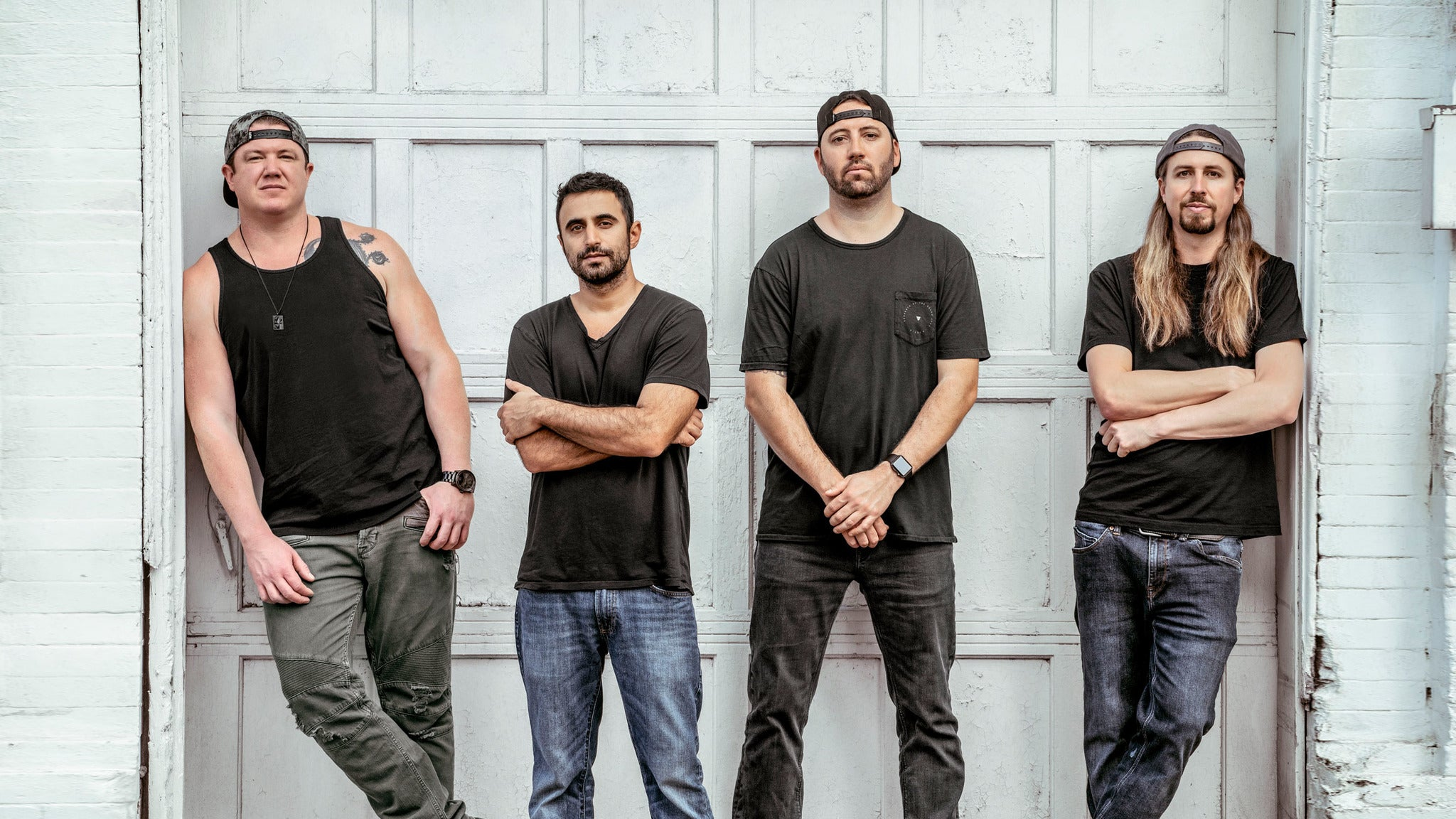 Good Vibes Tour 2021: Rebelution