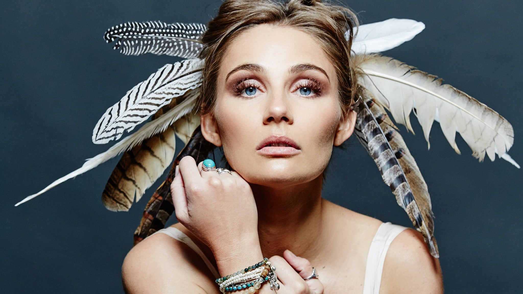 Clare Bowen at City Winery - Nashville