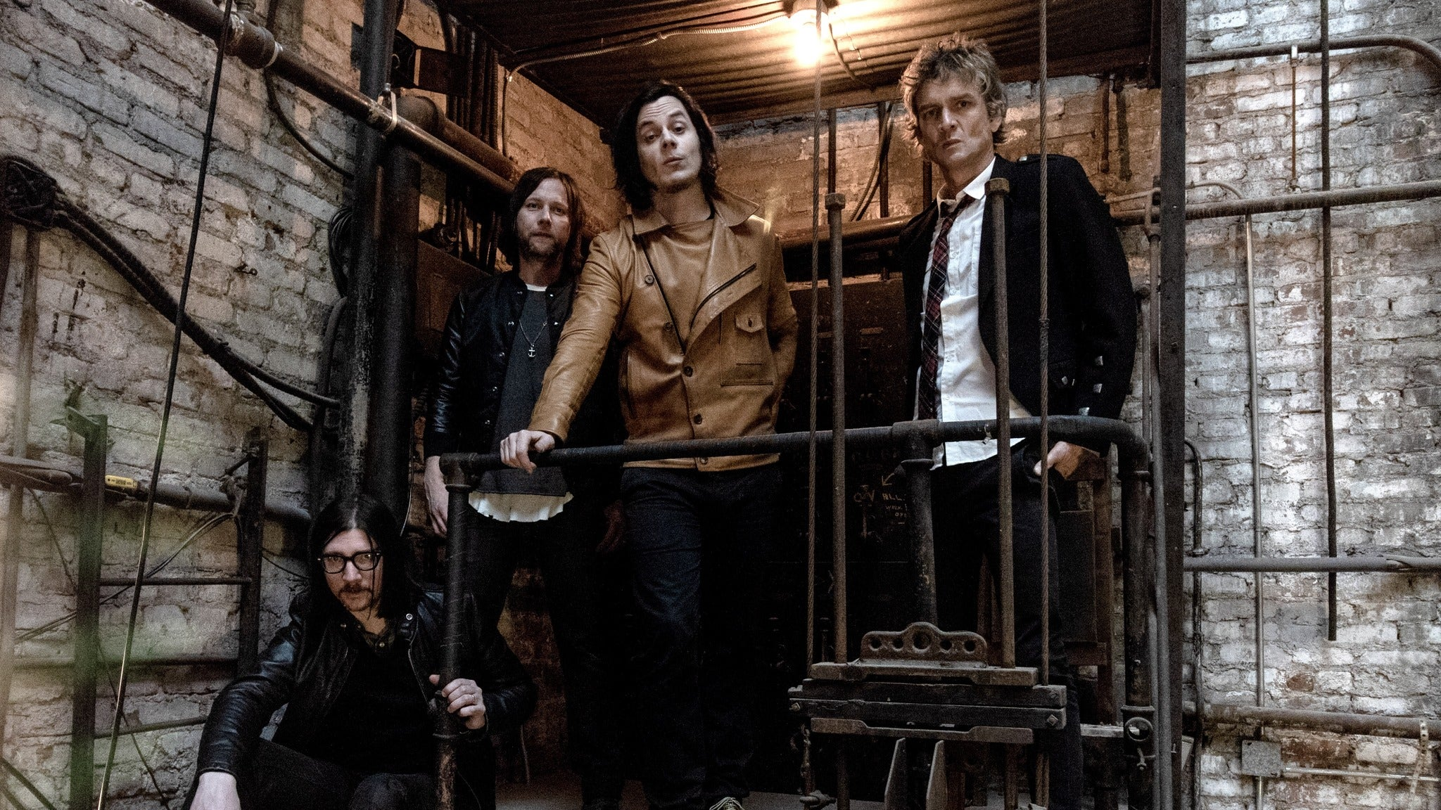 The Raconteurs at Criterion Theater - Oklahoma City