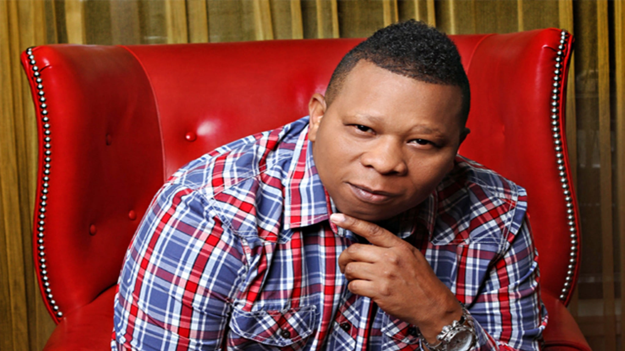 Damn That DJ Made My Day Party by Mannie Fresh