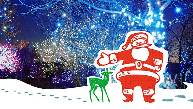 A Hudson Christmas