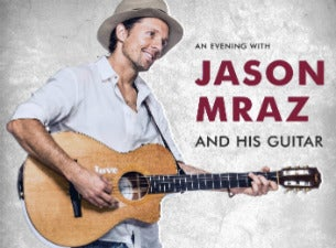 Jason Mraz And Toca Rivera
