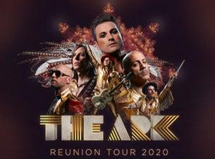 The Ark, 2020-07-17, Лінчепінг