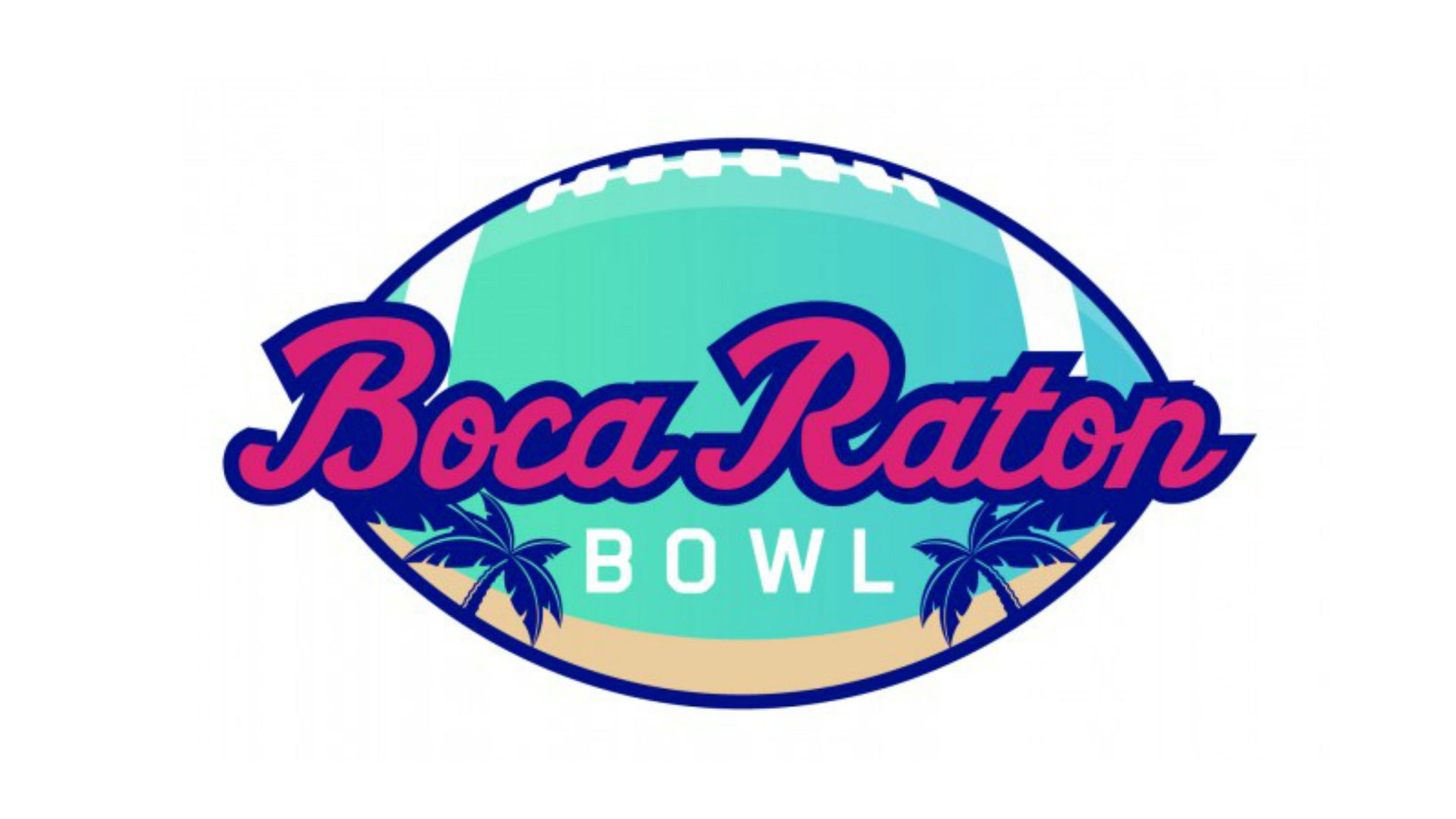 Boca Raton Bowl at FAU Stadium