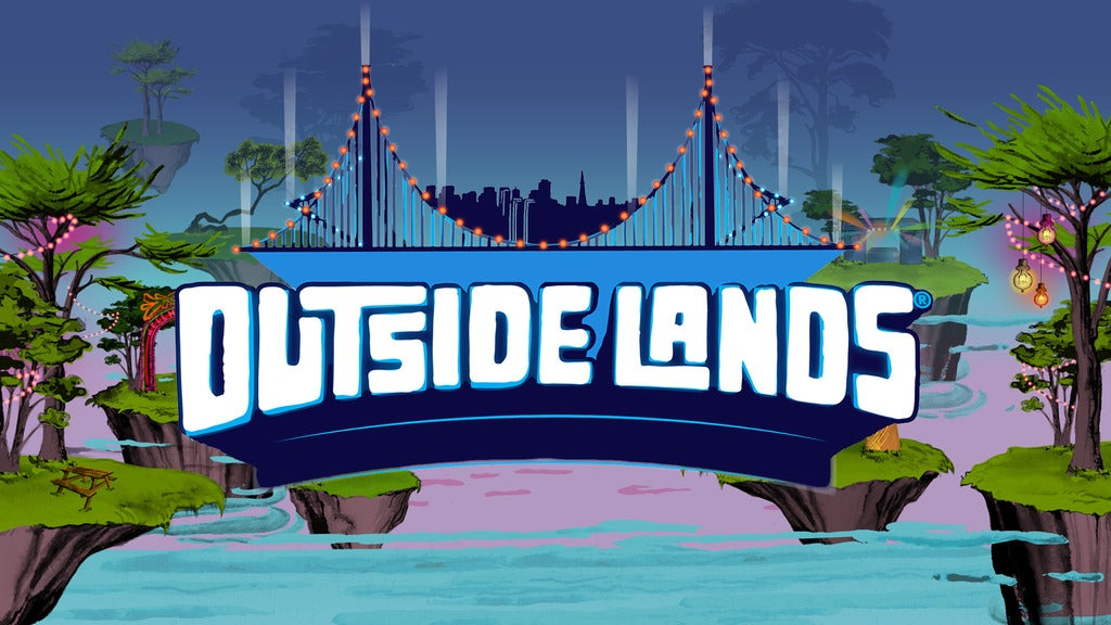 Hotels near Outside Lands Events