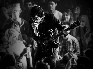 Sea.Hear.Now Presents:  Reignwolf w/ Special Guests