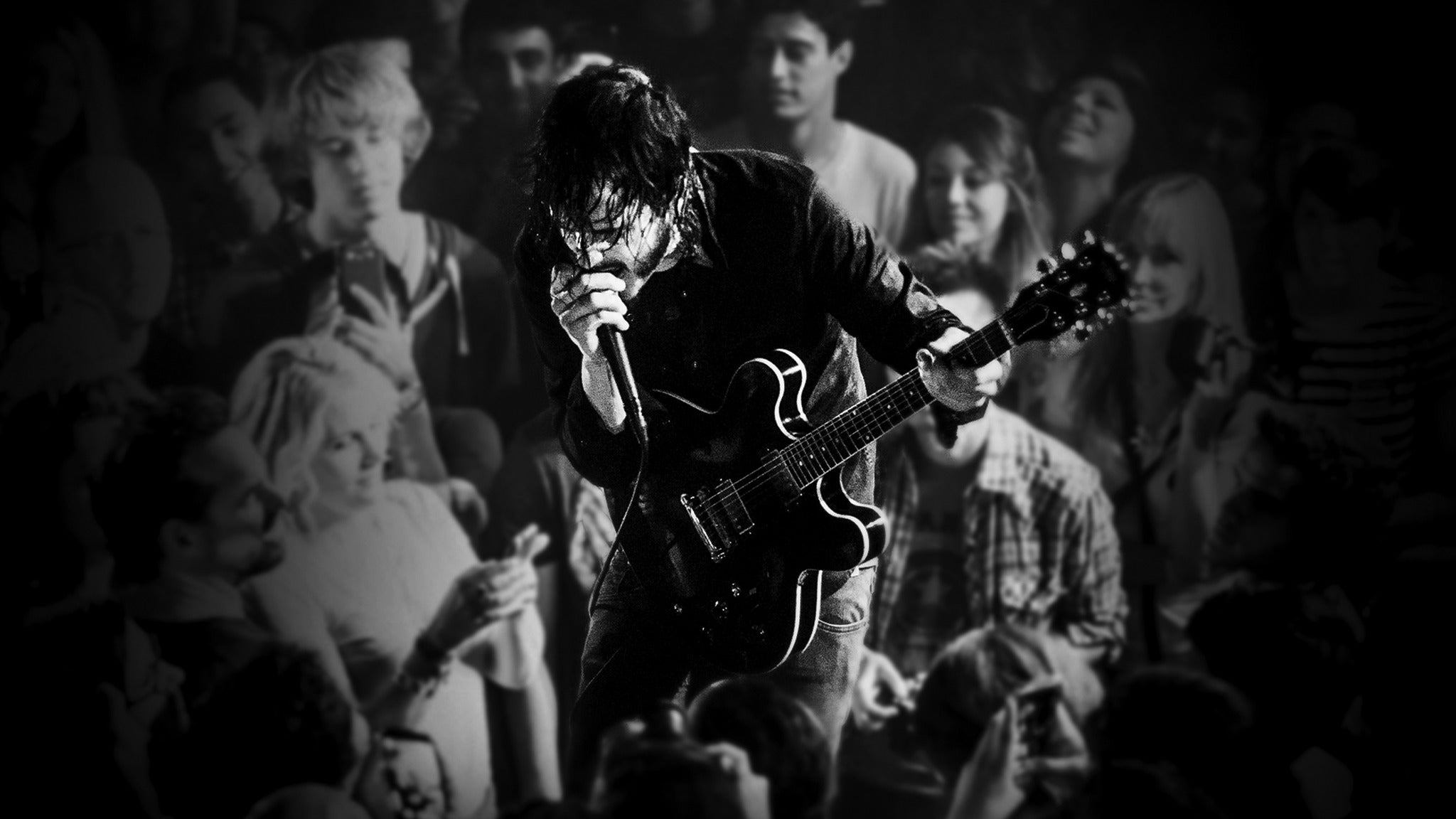 Sea.Hear.Now Presents:  Reignwolf w/ Special Guests - Asbury Park, NJ 07712