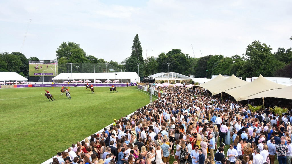 Hotels near Chestertons Polo in the Park Events