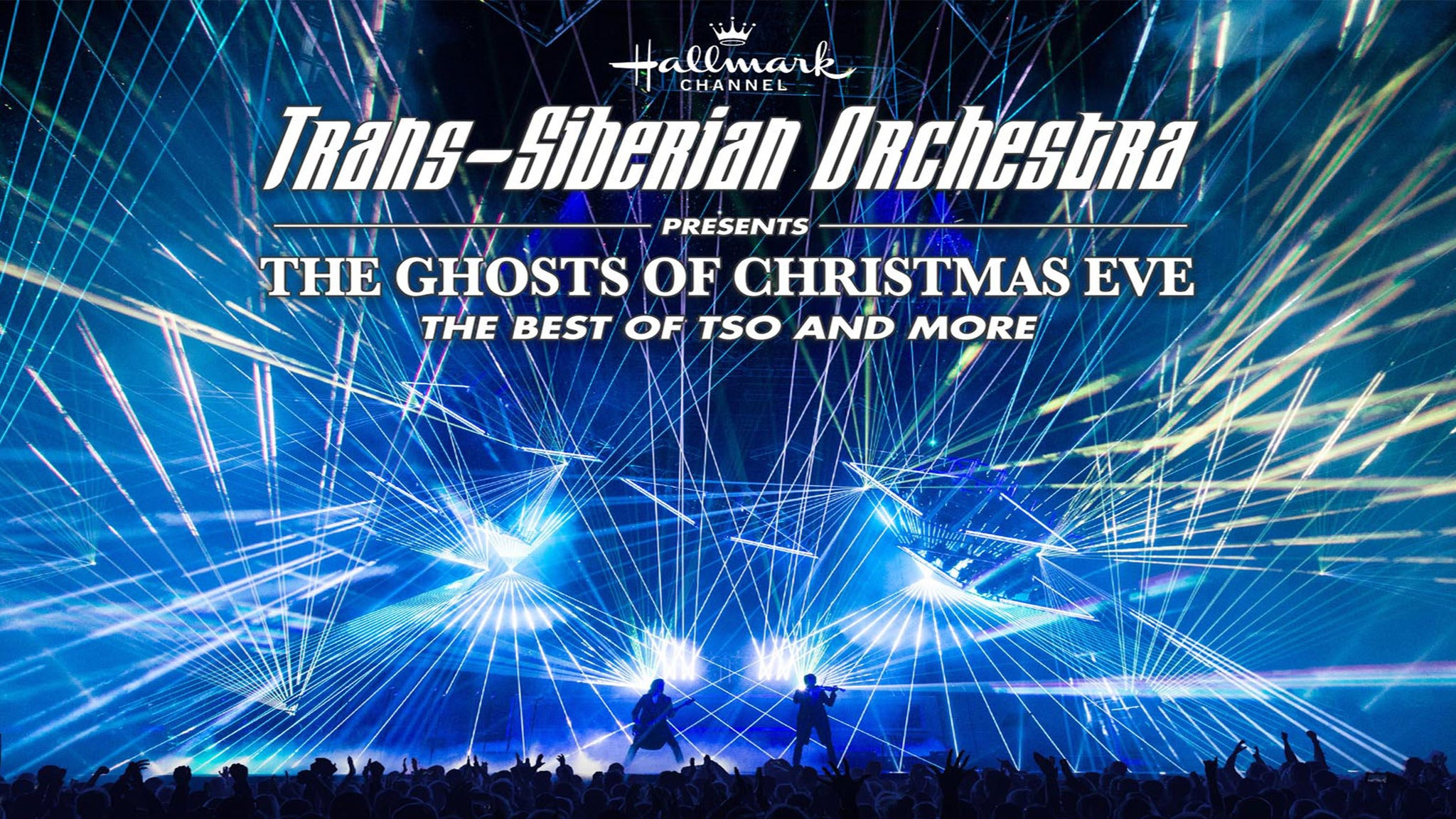Trans-Siberian Orchestra 2018 Presented By Hallmark Channel - Uncasville, CT 06382