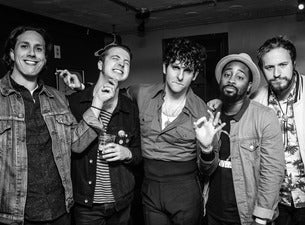 Low Cut Connie with Special Guests Ruby Boots, &More (Chill Moody & Do