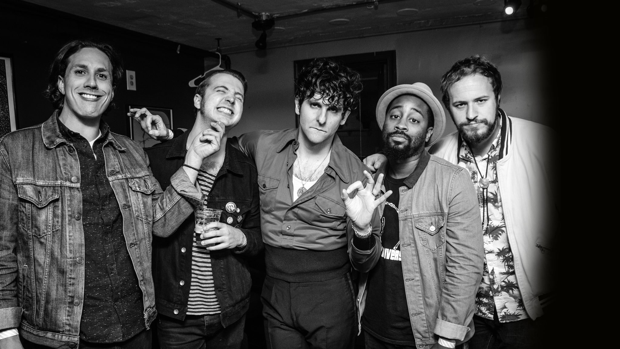 Sea.Hear.Now Presents: Low Cut Connie