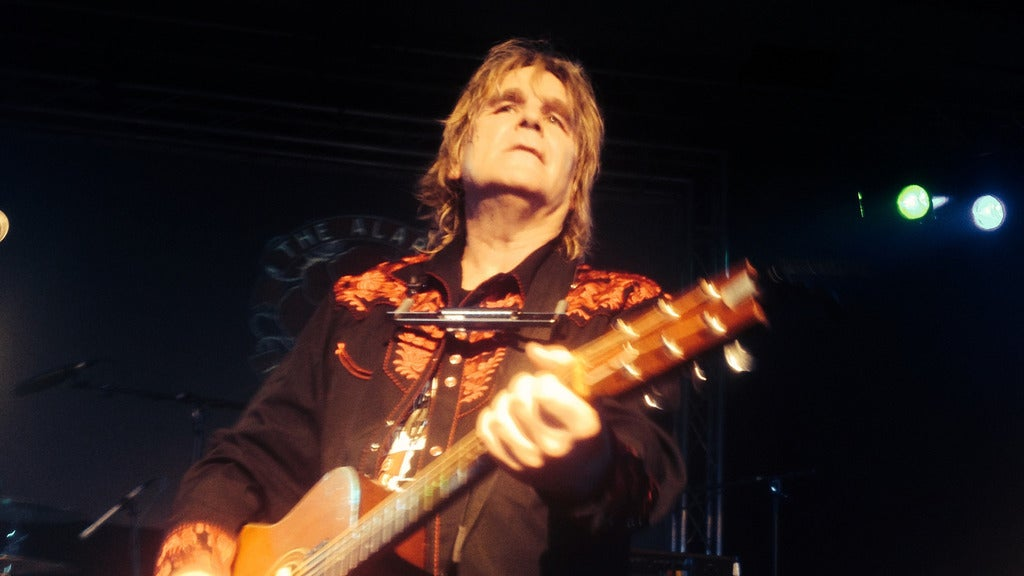 Hotels near Mike Peters Events