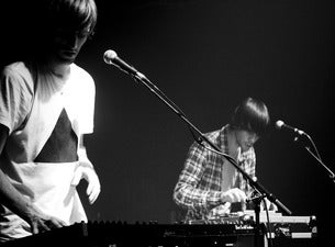Cut Copy with Special Guest Sinkane