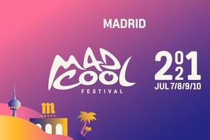 Mad Cool Festival 2021 - Miércoles Día 7