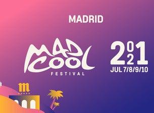Mad Cool Festival 2021 - Sábado Día 10