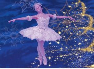 Childrens Ballet Of San Antonio Presents The Childrens Nutcracker