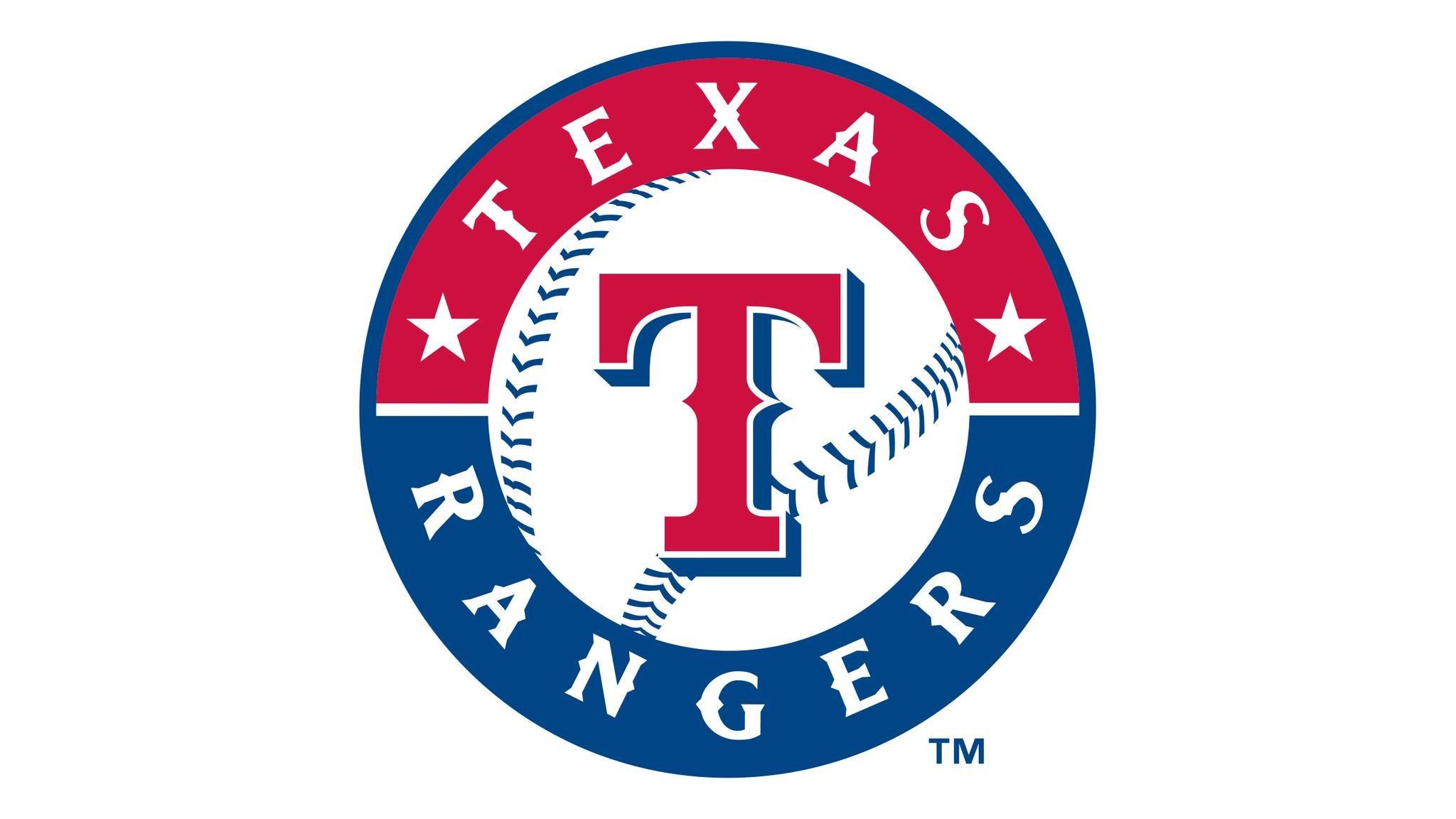 Minnesota Twins at Texas Rangers at Globe Life Park